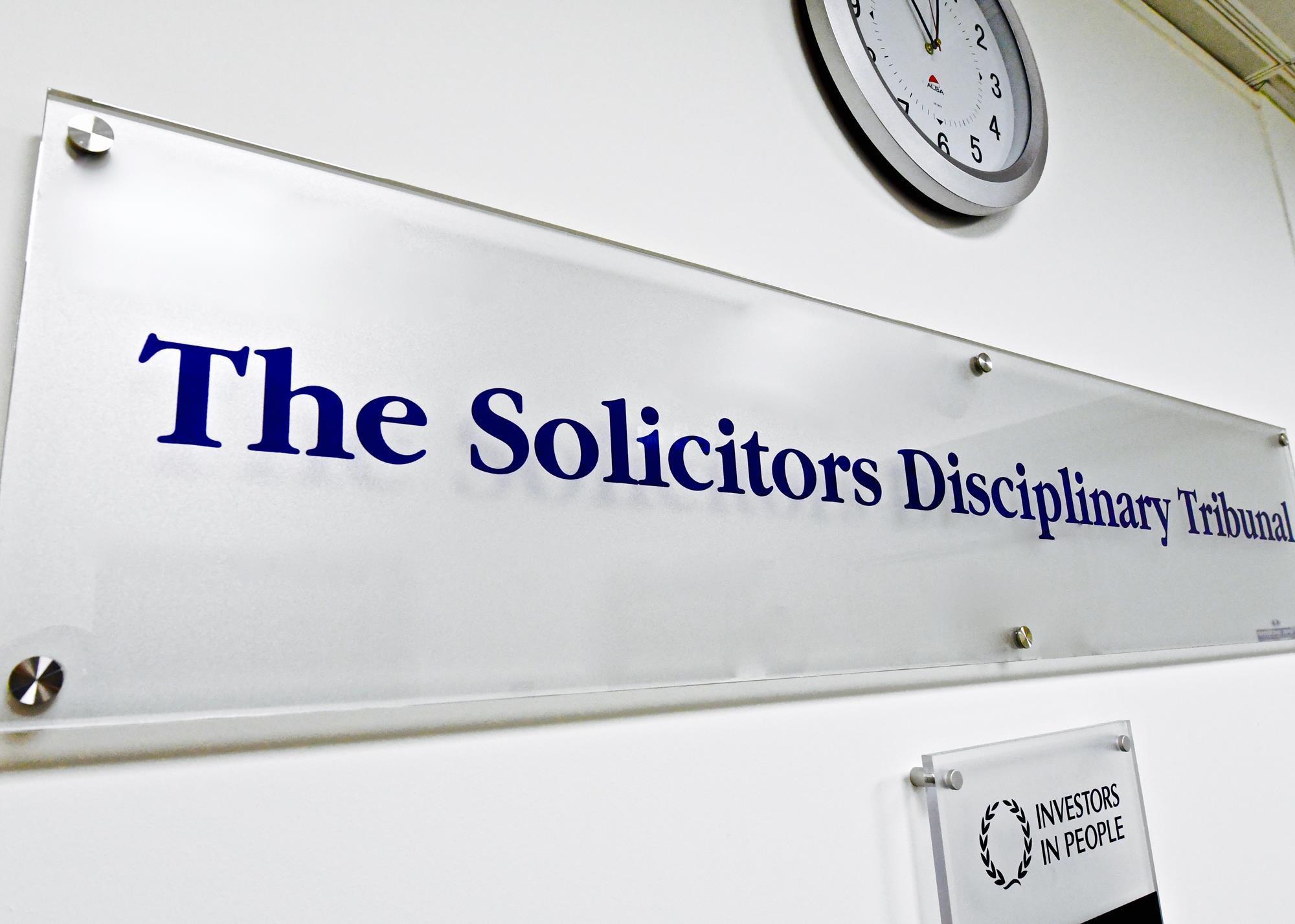 SDT Decisions   Feature   Law Gazette