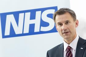 Clinical negligence reforms imminent as Hunt lambasts 'obscene' costs