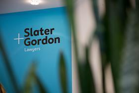 Slater and Gordon hit by glut of insurance policy actions
