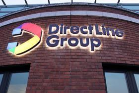 Direct Line takes £16.9m discount rate hit