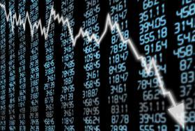 Claims firm's shares slide as profits fall
