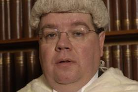 Judge denies firm £1.1m in costs over funding switch
