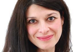 Joanna Goodman