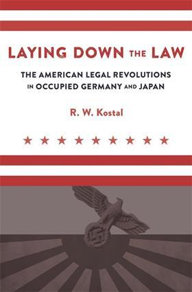 layingdownthelaw