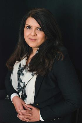 Sarah Khan-Bhashir
