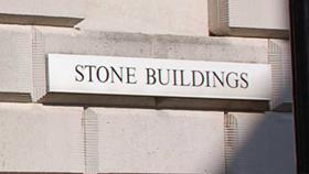 Stone-buildings