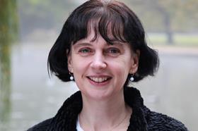 Dr Judith Bourne