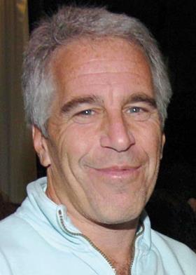 Jeffrey-Epstein