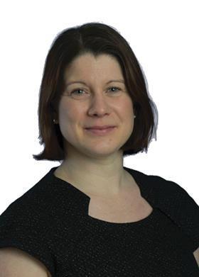 Louise Freeman