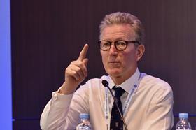 Simon Davis IBA