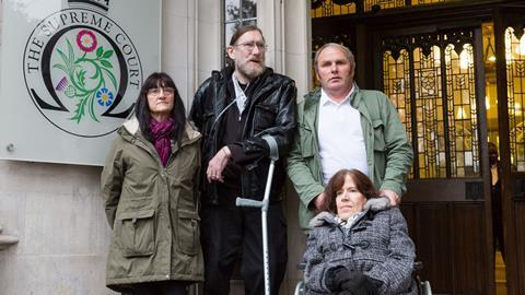 Supreme Court Hands Down Mixed Bedroom Tax Rulings News Law Gazette