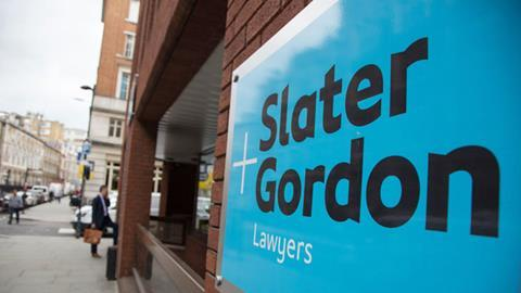 Slater and Gordon sustained by £22 7m facility from new
