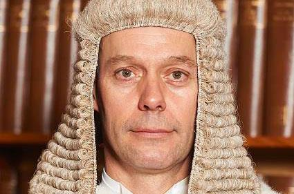Mr justice fraser