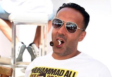 Mansoor Hussain