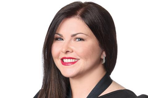 Julie O'Hare