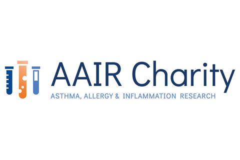 AAIR Charity - Asthma, Allergy and Inflammation Research