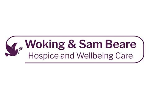 Woking & Sam Beare Hospice