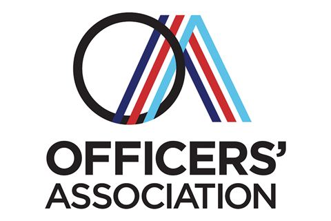 The Officers' Association