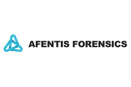 Afentis Forensics_450x300 logo