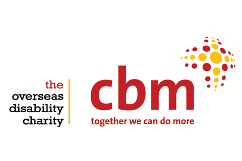 CBM - the overseas disability charity (previously known as Christian Blind Mission)
