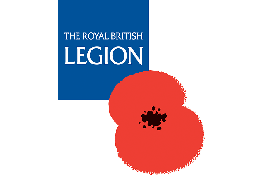 Royal British Legion_900x600 logo