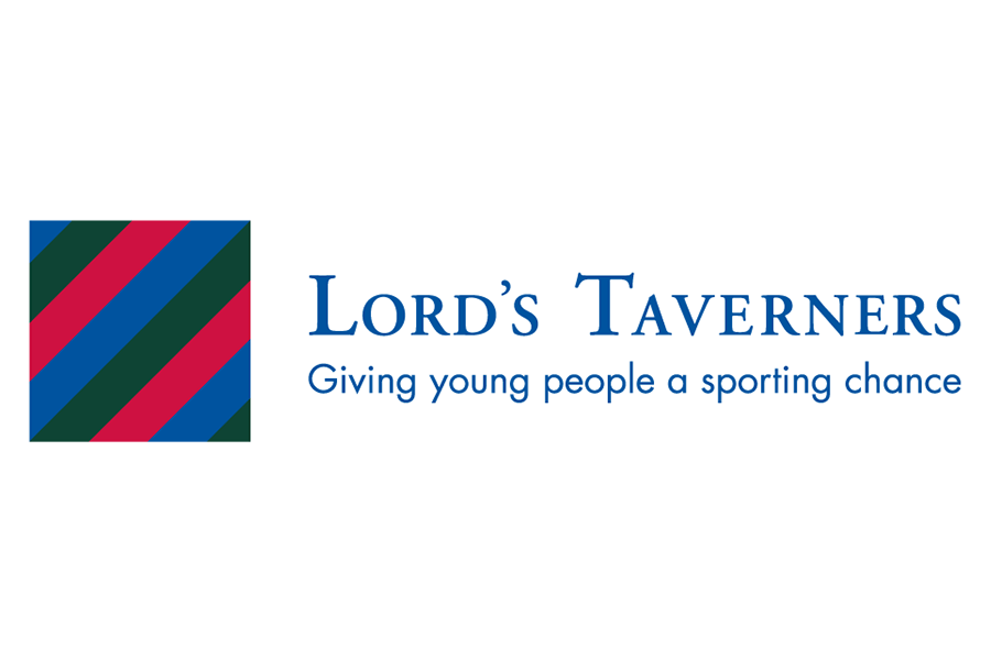 Lord's Taverners_900x600 logo