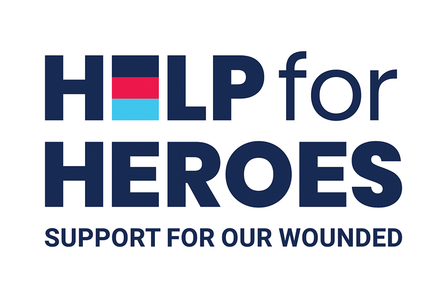 Help for Heroes_900x600 logo