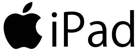 iPad+logo